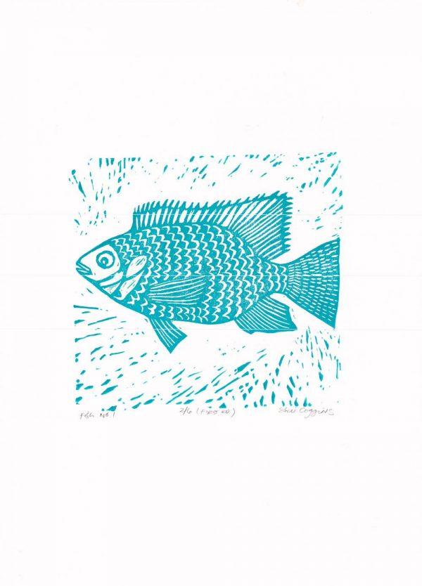 Fish No. 1